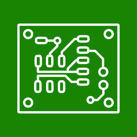 Circuit Board<br>Layout