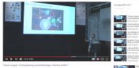 Maker Faire 2017 Youtube Tristan August