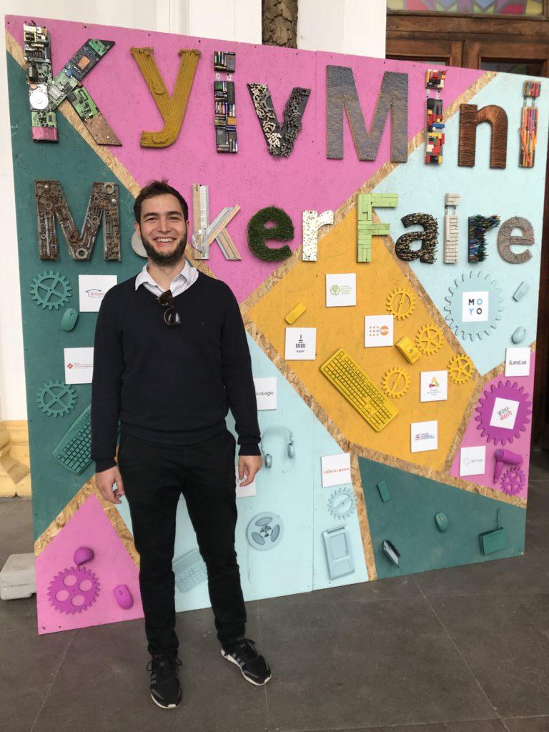 Kiew Maker Faire
