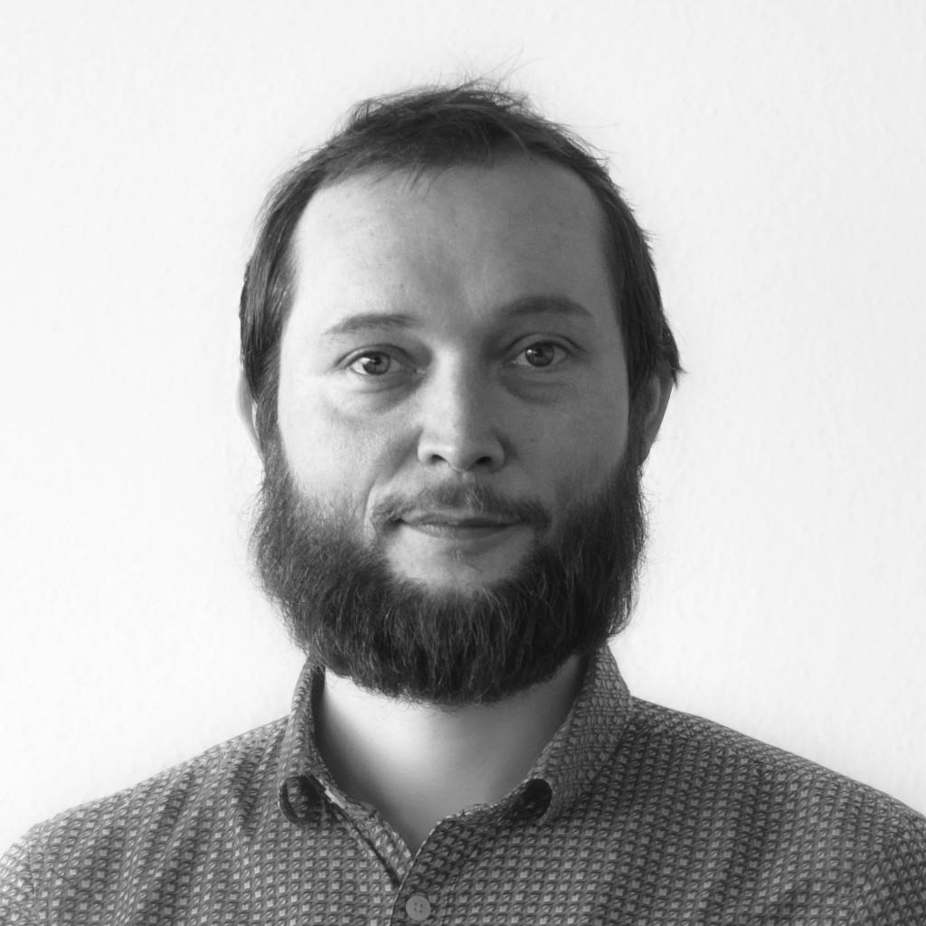 Felix Pfeifer bei Konstruktiv