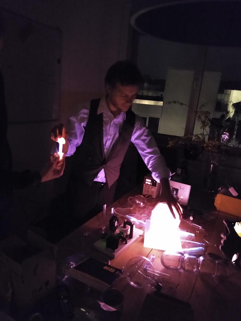 Plasma Workshop